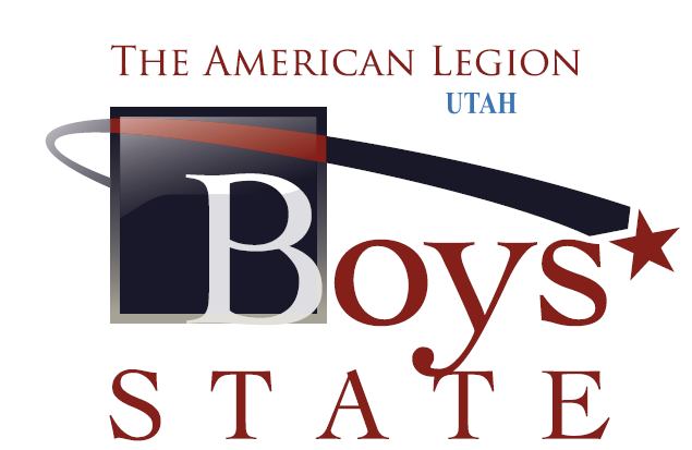 Utah Boys State Logo 2020